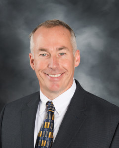 <strong>Mark Grotbo - General Manager</strong>