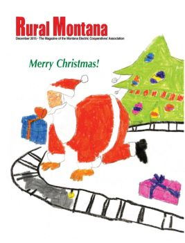 Rural Montana Dec Cover