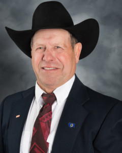 District 6 - Larry Trexler