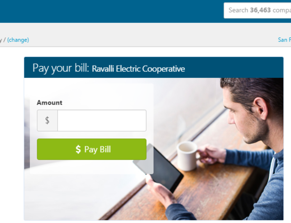How to Pay Your Bill Online Without Being Duped by a  Third Party Payment Processor
